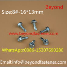 Self Drilling Screw 4.2*13