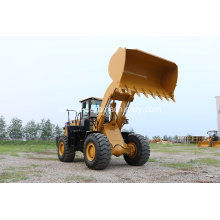 COAL BUCKET WHEEL LOADER SEM660D للبيع