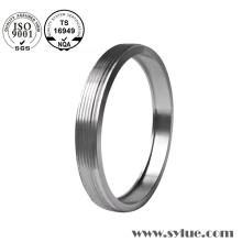 Preço de fábrica de peças de alumínio personalizado