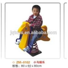 Children ride on Toy Rocking Horse-Cock toy026