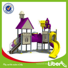 Villa Series Kids Play Items With GS Certificate LE-BS004