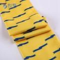 high quality custom football skinny winter scarf
