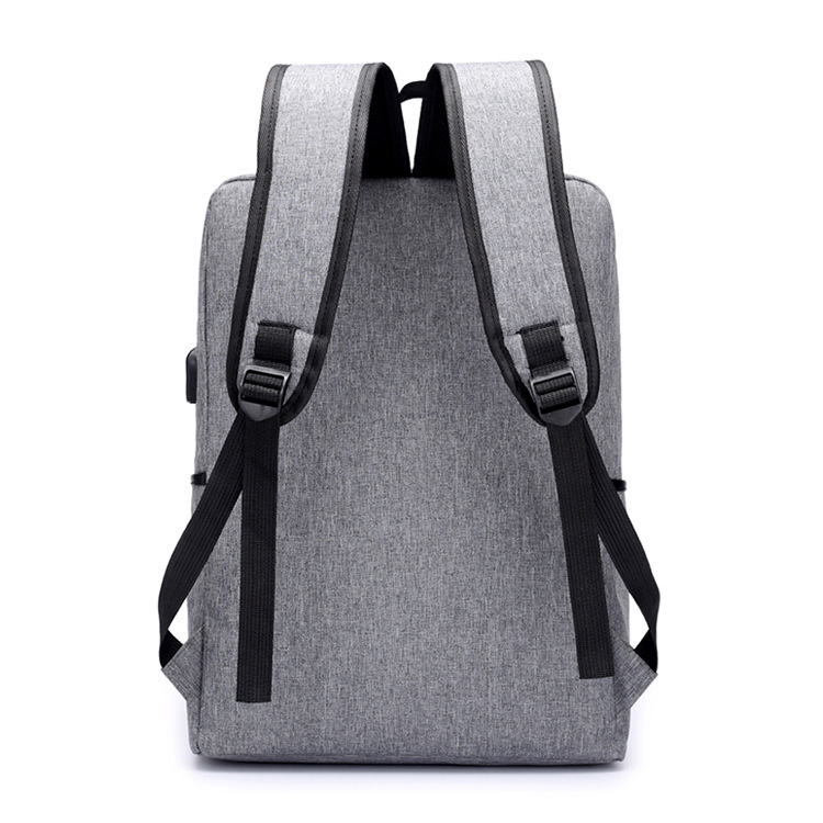 Wholesale Antitheft Laptop Backpack Bag With USB Port