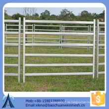 Zaun für Schafe