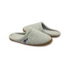 best comfortable polar fleece home slippers for womens