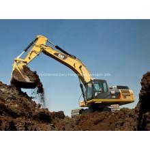 Caterpillar 340D2L Hydraulic Excavator