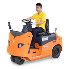 Electric Tow Truck with 4 Ton