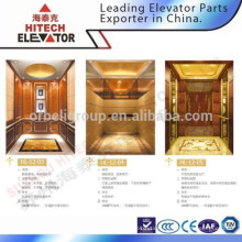 Passenger elevator cabin/High quality/Luxury and comfortable/HL-12-03