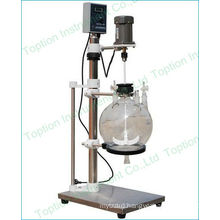 glass liquid separator