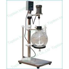 стеклянный жидкостный сепаратор