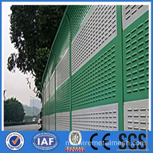 0.5-6 mm tebal jenis Perforated Mesh logam