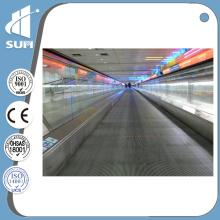 Für Supermarkt Speed 0.5m / S Moving Walkway