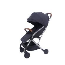 Carrinho de bebê leve para viagem de criança Avião portátil carregar carrinhos guarda-chuva dobrável carrinho de bebê