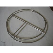 Металлическая прокладка с двойным уплотнением для уплотнений и теплообменников