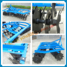 Farm Tilling Machine Tractor Mounted Disc Harrow