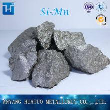 Good Deoxidizer Si Mn /Fe Mn Si/SiMn/Manganese Silicon
