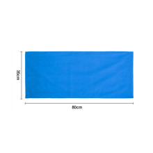 China supplier new products microfiber beach towel with inflatable pillow