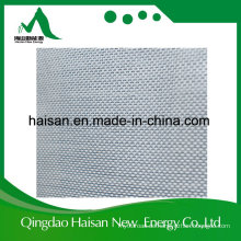 Fabrik Direktverkauf 600GSM 0.15% Feuchtigkeitsgehalt E-Glas gewebte Roving Stoff Material Stoff für chemische Korrosion