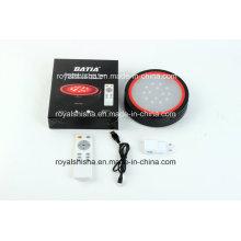 2016 Batia Hookah Accessoire Bluetooth Parlez Shisha LED Lumière