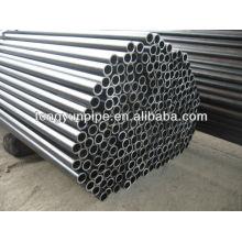 Tuyau d'acier à charbon de grande taille et tuyau d'extrémité en acier