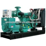 Automatic start stop Electric Power Diesel Generator Set