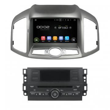 автомобильный DVD системы для Шевроле Capativa 2012-2016