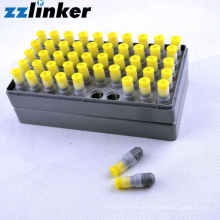 400mg Spill1 50pcs / box Dental Amalgam Capsule