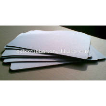 Tapetes de mouse personalizados, almofada de resfriamento com mouse pad, mouse de sublimação em branco