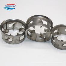 Двухэтажных металлических Сопраженное кольцо для массообмена