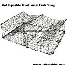 Высокое качество складной Краб рыба Ловушка