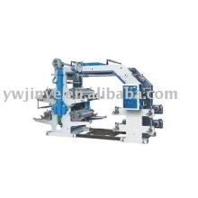Flexography Letterpress Printer