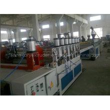 Plastic PVC Foam Board Sheet Extruder Machine Line