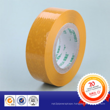 Hotmelt BOPP Self Adhesive Packing Tape