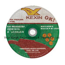 Super Thin Cutting Disc 105*1*16mm