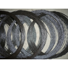 Twisted Annealed Wire