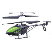 Flight Simulator 2-CH Infrarrojos Helicóptero de Control Radio Toy TX200