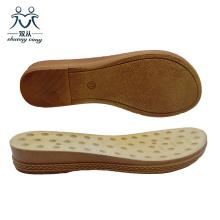 Sole Ladies Sandal Außensohle