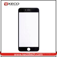 Lente de Vidro Exterior Exterior Painel de Tela Peça de Substituição do Painel para o iPhone da Apple 6s, Para o iPhone 6s Painel de Lente Exterior