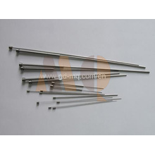 Hot Sale Metal Mold Straight Bath Nitrided Ejector Pin (MQ2119)