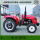 Long Life Time Red 30HP Pequeño tractor