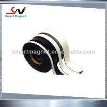 Tira magnética de porta de chuveiro permanente de extrusão flexível
