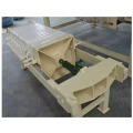 screw sludge dewatering machine