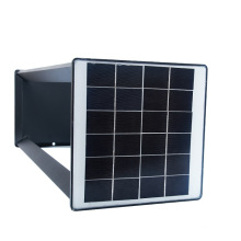 Decorative Standing Solar Lawn Lamp for Garden