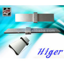6061 T6 extrusion / profils d'extrusion d'aluminium / profil de meubles