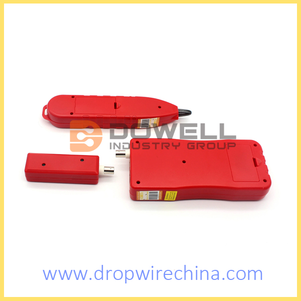 LCD Netwrok Cable Length Tester