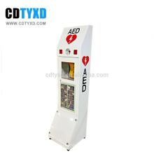 Para Zoll AED Direct Factory Gabinete de montaje en pared con alarma