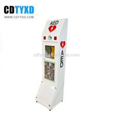 For Zoll AED Direct Factory Wall Mount Cabinet With Alarm