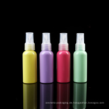 Bunte kleine Plastikpumpe Spray Bottle 5ml Pet Flasche (PB10)