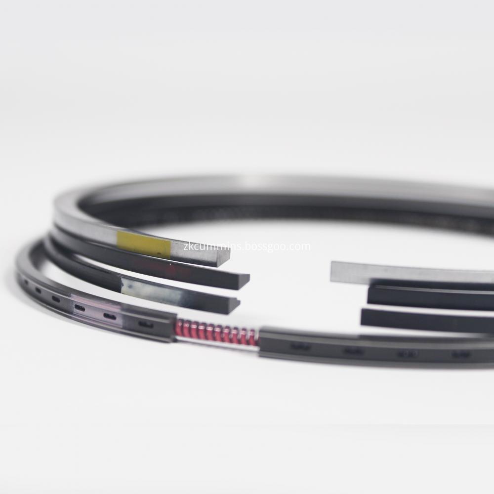 Piston Ring Set 4089810