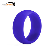Wholesale Custom Silicone Finger Wedding Ring